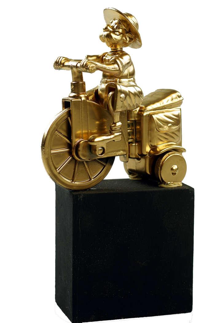 20120824 Gouden Voorwerpen 5973 Pet