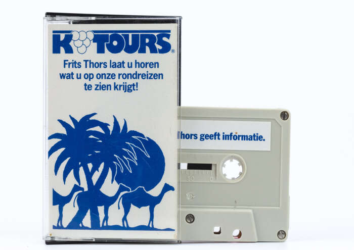 68 A0957 K Tours Frits Thors