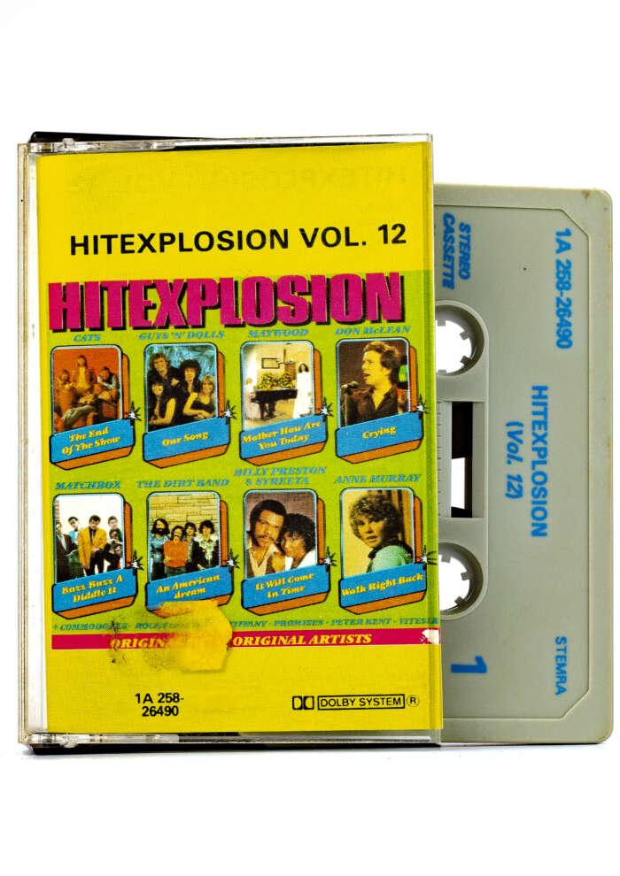 68 A0991 Hitexplosion Vol 12
