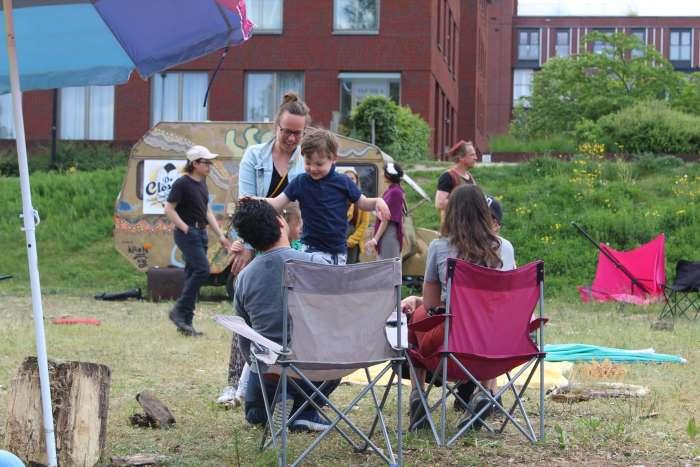 Dichters Festival 45