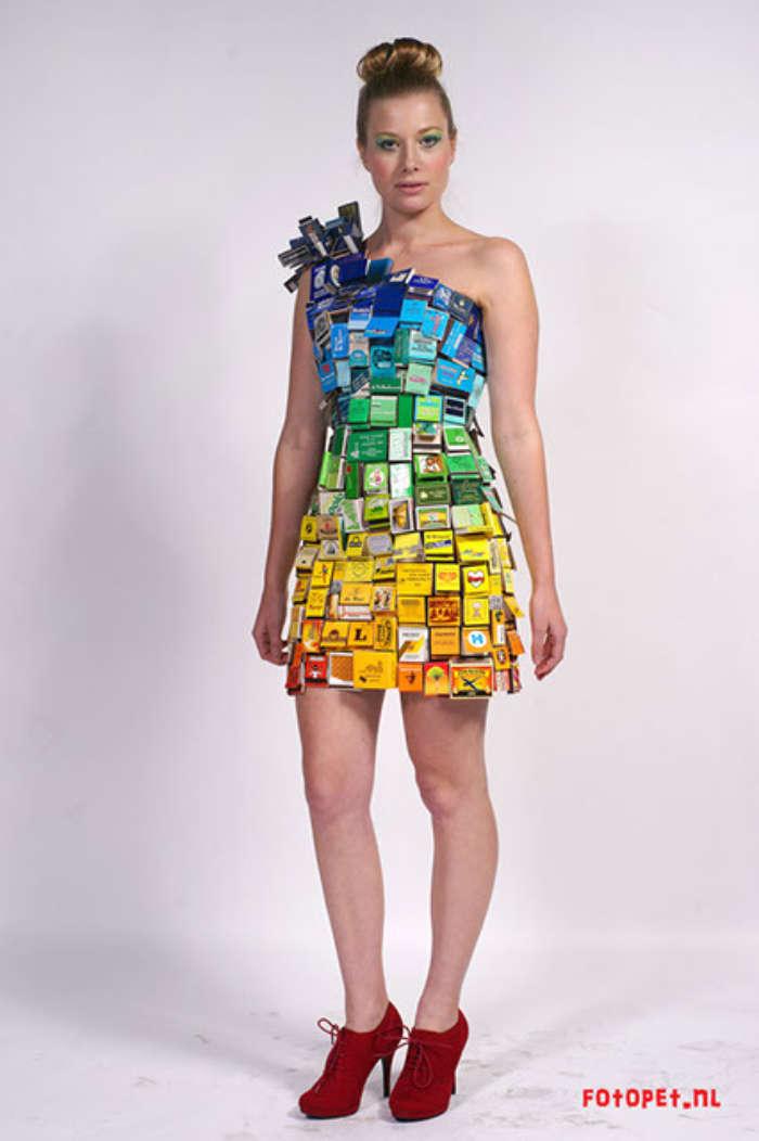 Verzamelingen Modeshow Pvdluijtgaarden 17