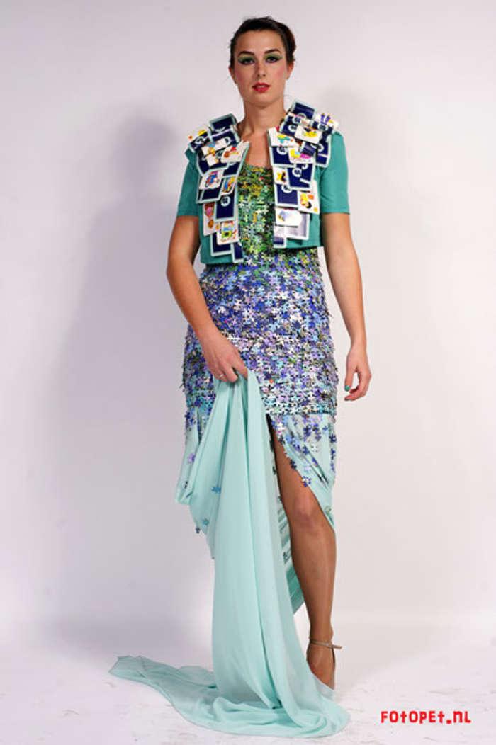 Verzamelingen Modeshow Pvdluijtgaarden 19