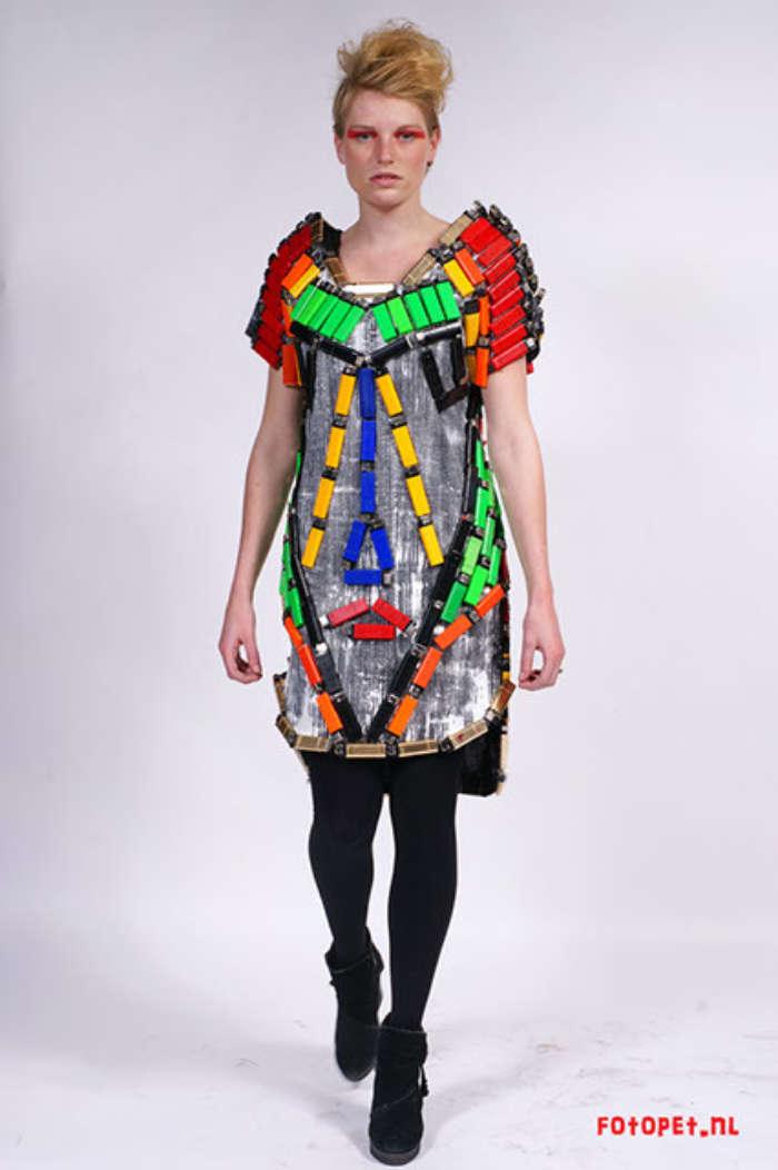 Verzamelingen Modeshow Pvdluijtgaarden 21