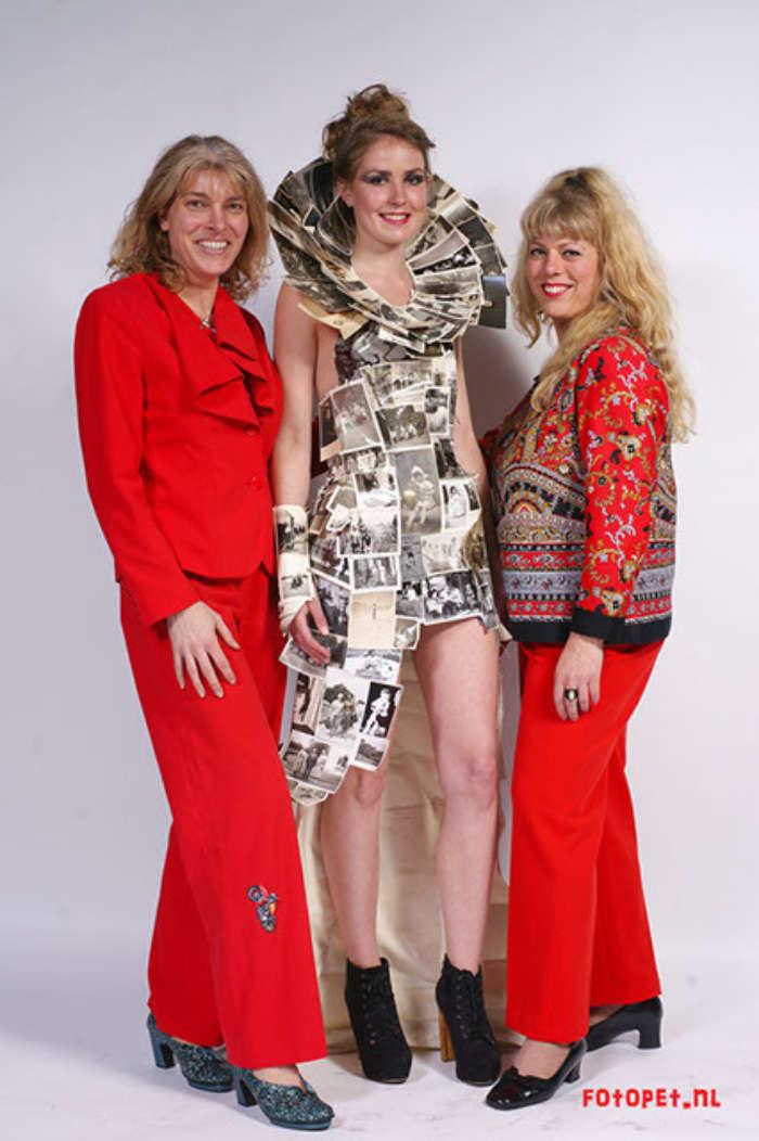 Verzamelingen Modeshow Pvdluijtgaarden 6